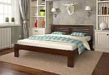 """Кровать деревянная """"Шопен"""", фото 3"""