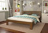 """Кровать деревянная """"Шопен"""", фото 5"""