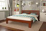 """Кровать деревянная """"Шопен"""", фото 4"""