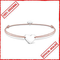 Браслет Thomas Sabo Little Secret Heart LS026-173-19-20