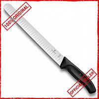 Нож для нарезания Victorinox SwissClassic 25 см 6.8223.25B
