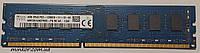 Оперативная память SK Hynix DDR3 4Gb