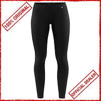 Кальсоны женские Craft Essential Warm Pants черные 1906586-999000