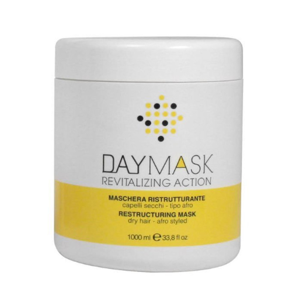 Маска для волос Personal Touch Restructuring Day Mask With Bamboo Marrow & Placenta 1000 мл