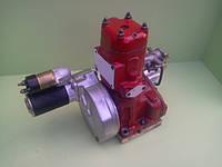 Пусковой двигатель модернизированный Д24с01-4 на СМД 14, СМД-18, СМД-22 к ДТ-75, СК-5 Нива, Енисей
