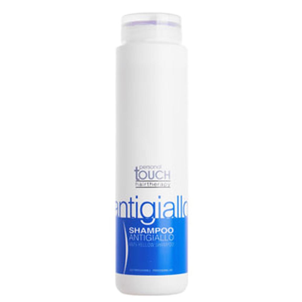 Шампунь для волос Personal Touch Anti-Yellow Shampoo 250 мл