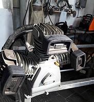 Ремонт компрессора LB-40 (ЛБ-40) AirCast Ремеза