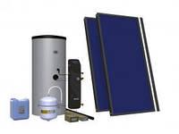 Комплект системы солнечных батарей HEWALEX