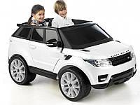 Автомобиль FEBER RANGE ROVER SPORT 12V Белый 8660