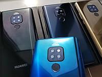 Huawei MATE 20 Pro (6.3) Duos! VIP копия! Чехол и стекло в подарок!