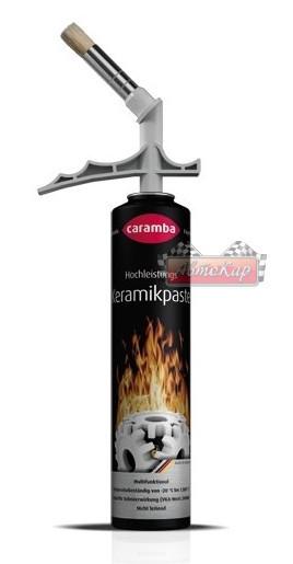 Смазка Caramba Hochleistungs Keramikpaste ☀ 1500 °С 200 мл.