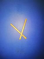 Бамбуковые палочки для массажа лица 15-20см.