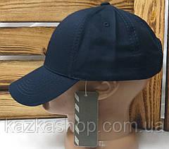 Стильная мужская котоновая кепка, бейсболка, нашивка логотипа Vans,  размер 58, на регуляторе, фото 2