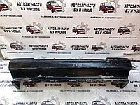 Бампер задний (хэтчбек) Citroen BX (1982-1994) , фото 1
