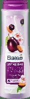 Крем-пена Balea Creme Bad Pflaume&Mandel для ванны 750 ml