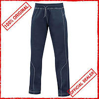Штаны женские Craft Flex Straight синие 193875-2395