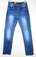 Мужские джинсы Crossnese 2081 (30-40/8ед) 11$