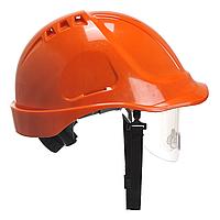 Каска со щитком PW55 Endurance Visor