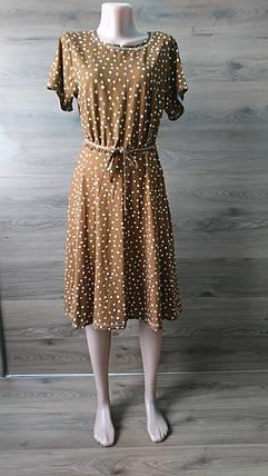 Платье Горох, фото 2