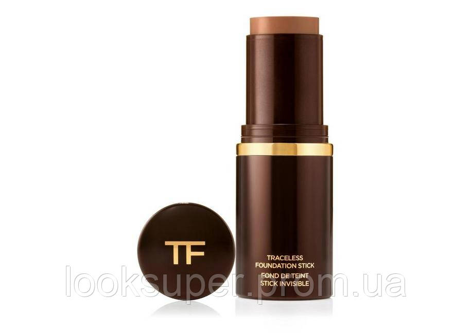 Основа под макияж в стике TOM FORD  TRACELESS FOUNDATION STICK WARM ALMOND