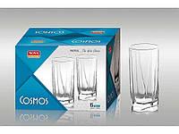 Набор стаканов 6шт. COSMOS /17236123