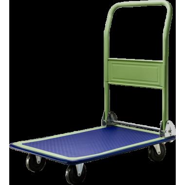 Ручная платформенная тележка PH 1501