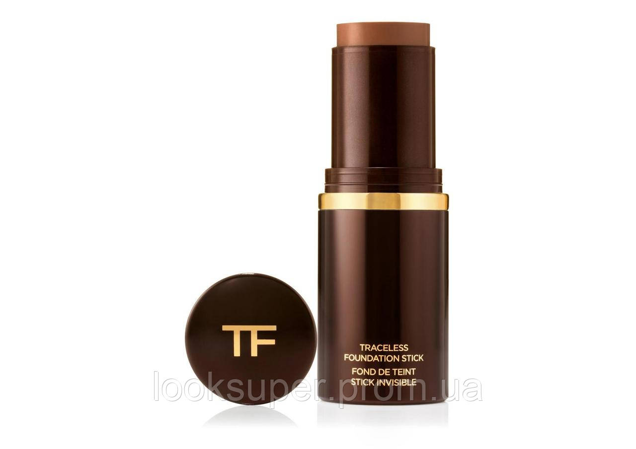 Основа под макияж в стике TOM FORD  TRACELESS FOUNDATION STICK CHESTNUT