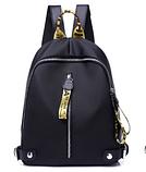 Рюкзак женский черно-желтый Up-To-Date, фото 2