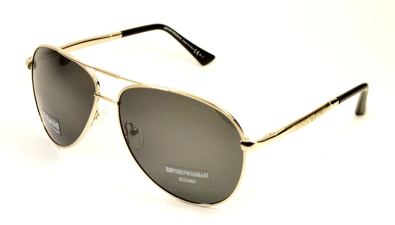Солнцезащитные очки Armani Polaroid (3212 С)