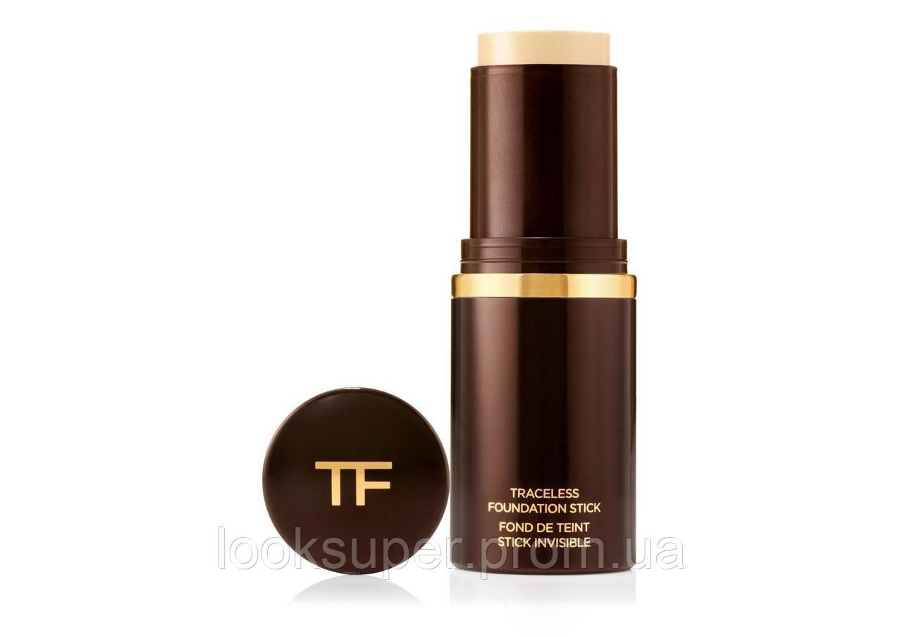Основа под макияж в стике TOM FORD  TRACELESS FOUNDATION STICK 1.1 WARM SAND