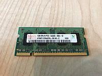 Оперативная память ОЗУ hynix ddr2 1gb  2r*16 pc2-6400s-666-12 б/у