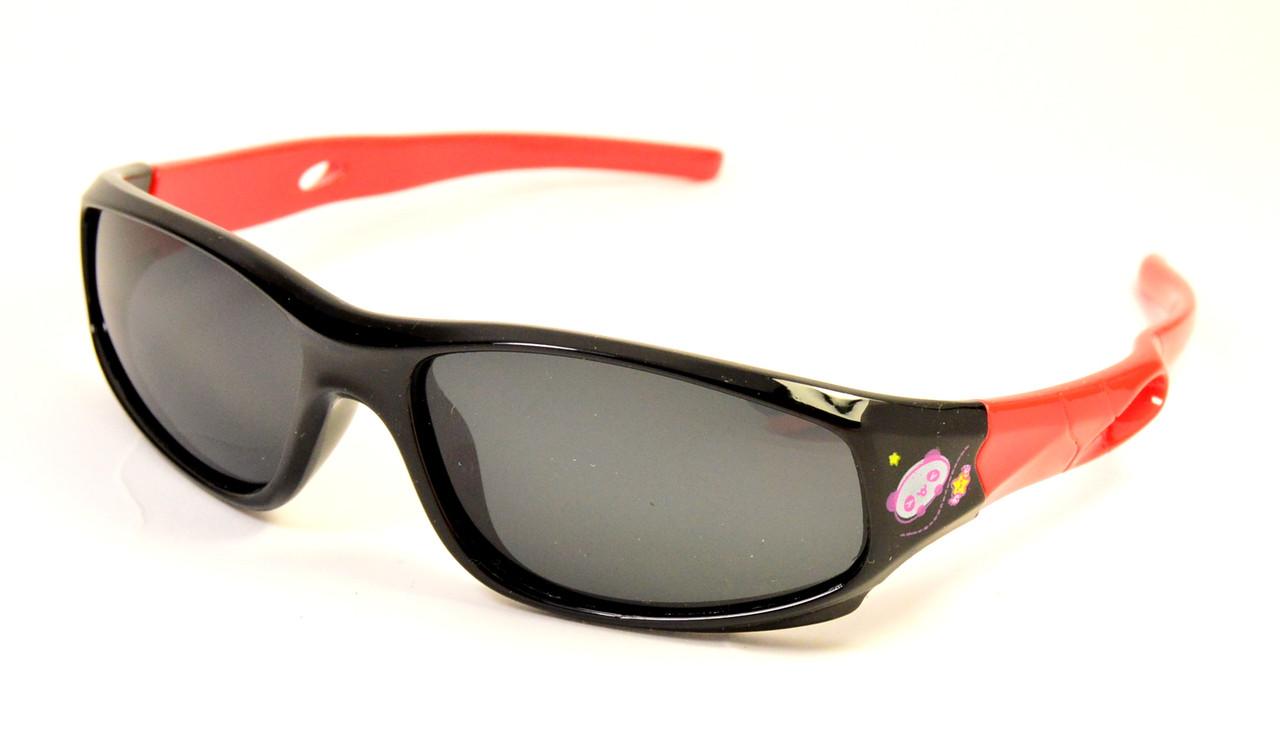 Гнущиеся детские очки (Р 5025 черн)