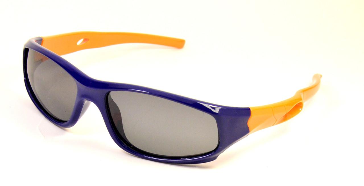 Гнущиеся детские очки (Р 5025 син)