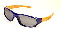 Гнущиеся детские очки (Р 5025 син), фото 1