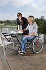 Активная коляска KÜSCHALL K-SERIES, фото 5