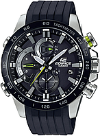 Часы Casio Edifice EQB-800BR-1A Bluetooth, фото 1