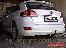 Фаркоп Toyota Venza 2008- (Тойота Венза), фото 3
