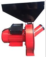 Зернодробилка Могилев МКЗ-240 (Для переработки пшеницы,ячменя,ржи,кукурузы в початках и т.д)