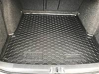 Коврик в багажник Skoda Octavia A5 universal / Шкода Октавия А5 универсал