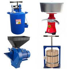 Оборудование для фермерских хозяйств