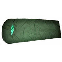 """Спальный мешок """"Турист"""" 200х75 см (Подкладка флис)"""