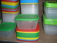 Пластиковая продукция