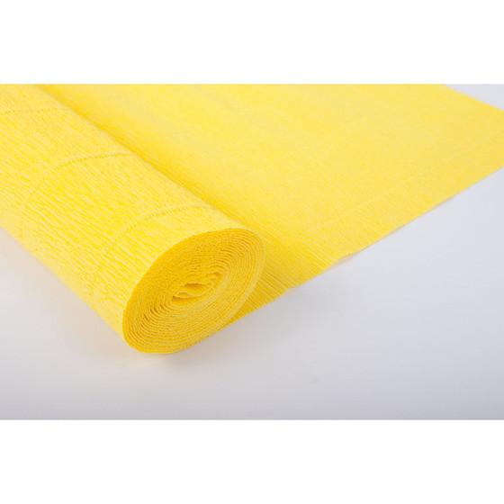 Креп бумага,Италия Cartotecnica Rossi,№ 575. (50 см х 2,5 м; 180 г/м²)
