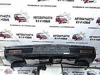 Бампер передний (купе) Nissan Sunny B12 (1986-1991)