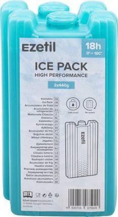 Аккумулятор холода 440x2, Ice Akku, фото 2