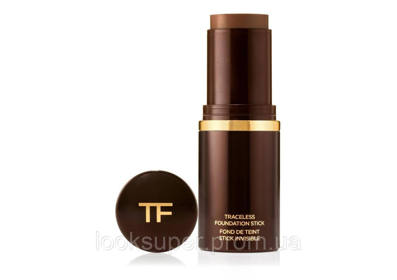 Основа под макияж в стике TOM FORD  TRACELESS FOUNDATION STICK  11.5 WARM NUTMEG