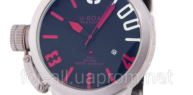 Копии часов U-Boat Italo Fontana UB10700 в интернет-магазине Модная покупка