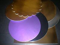 Подложки для тортов,капсулы для мафинов,пергамент,коробки для тортов и кексов