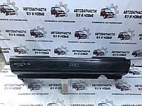 Бампер задний (купе) Nissan Sentra (1985-1990) OE:8502265A00