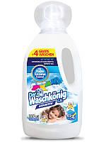 Waschkonig Sensitive - Гель для стирки детских вещей 1,625л